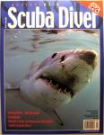 My Great White Shark Cover, Scuba Diver Australasia